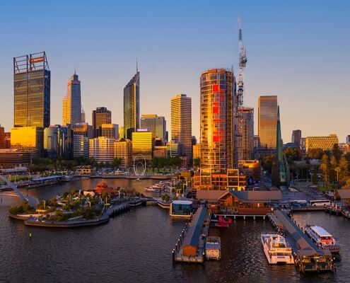 Perth Day Tours